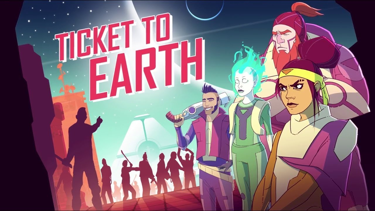 Your Google Play Pass for October includes 19 games – Ticket to Earth, OLO Loco, more