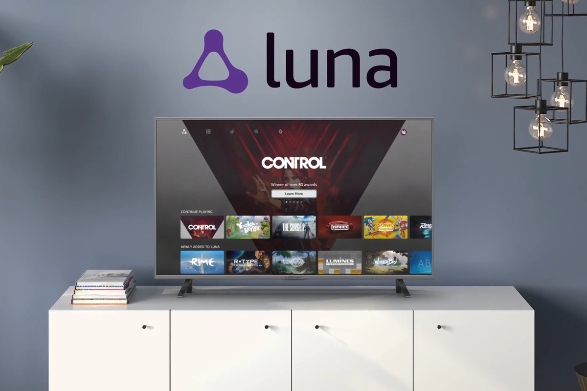 [Updated] Amazon Luna cloud gaming service announced. Here's absolutely everything you need to know!