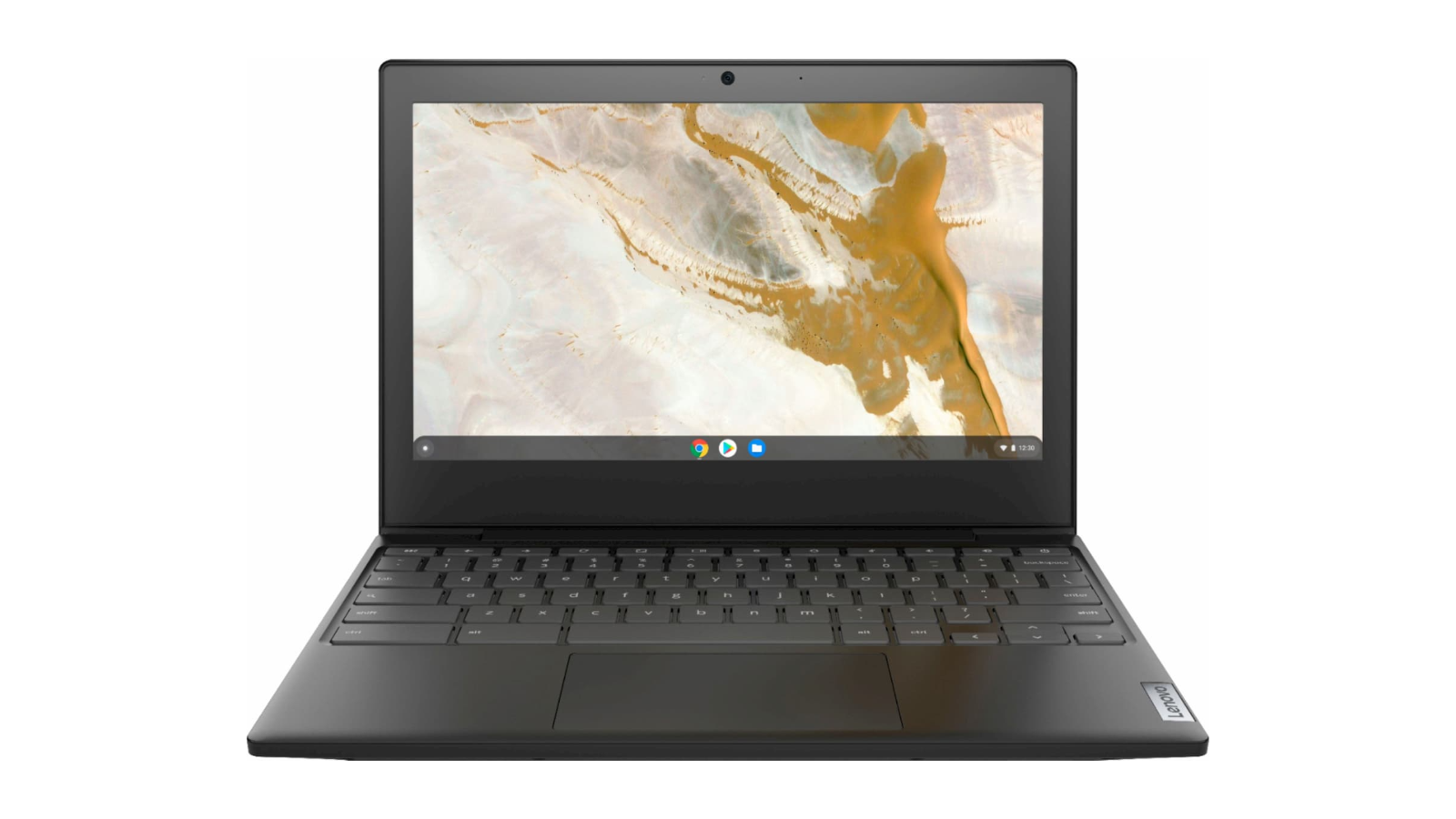 Lenovo quietly releases budget-friendly AMD-powered Chromebook 3
