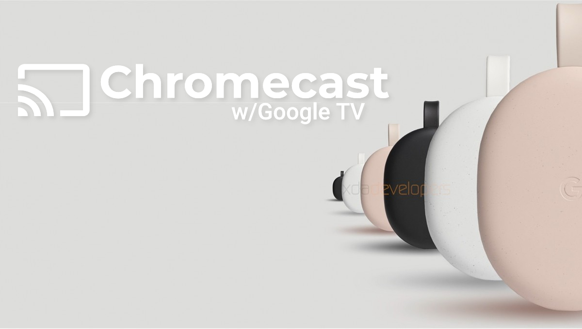 Google's new Chromecast has a new name and a solidified low price
