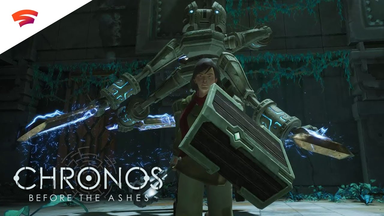[Update: Available] Chronos: Before the Ashes to return from the dead on Google Stadia, only older and wiser
