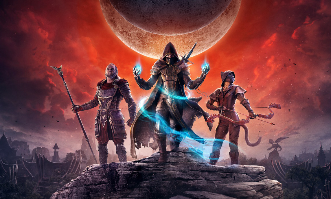 Deal Alert: The Elder Scrolls Online Standard Edition for Stadia is just $7.99 for a limited time!