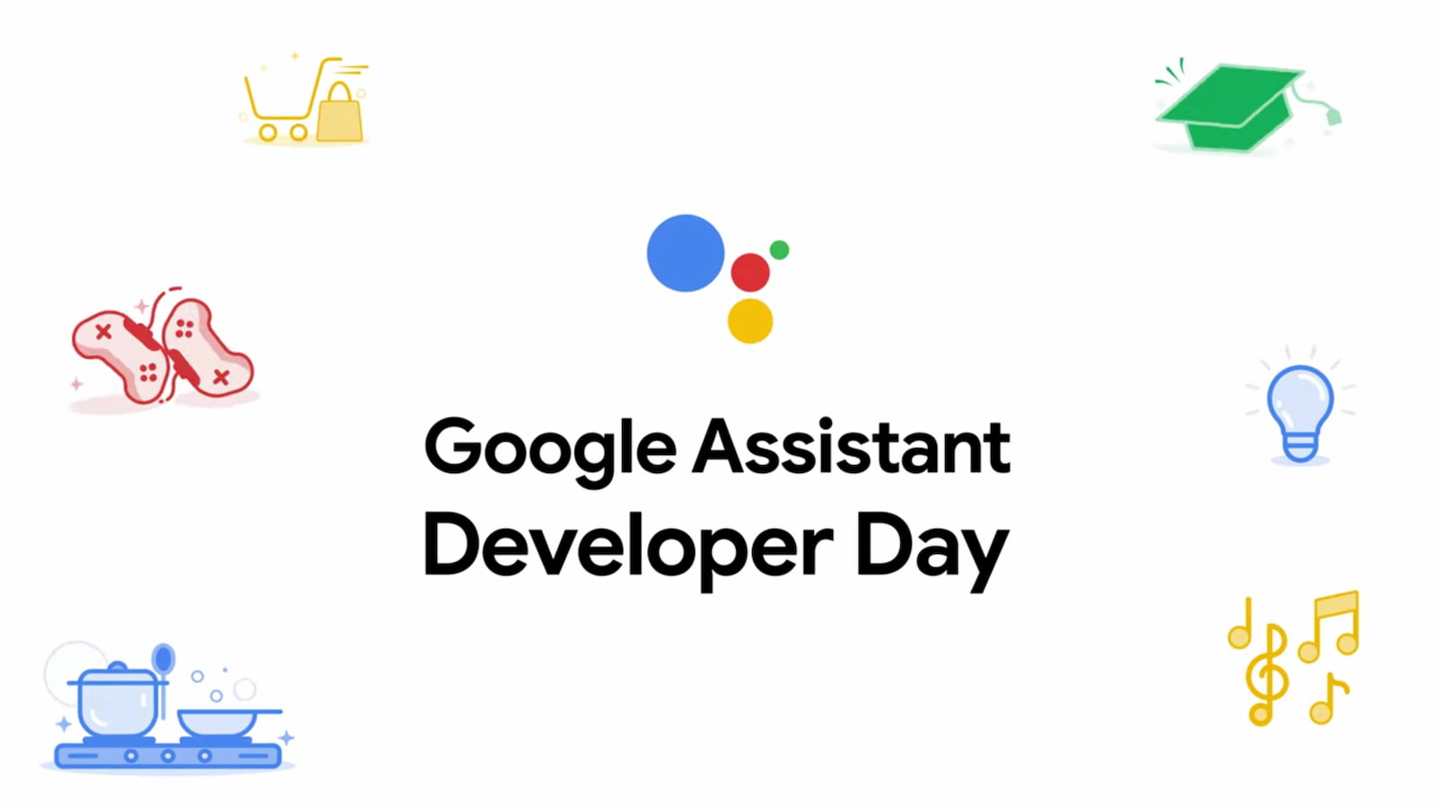 Could Google's October 8 Assistant Developer Day signal a virtual hardware event?
