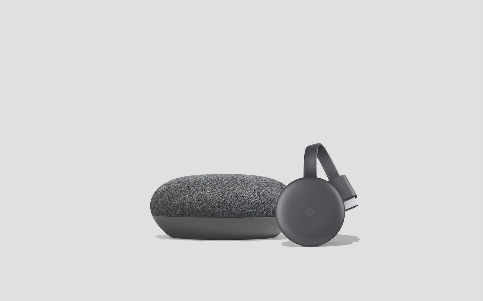 If you luck out, you can score this Chromecast/Home Mini bundle for $13