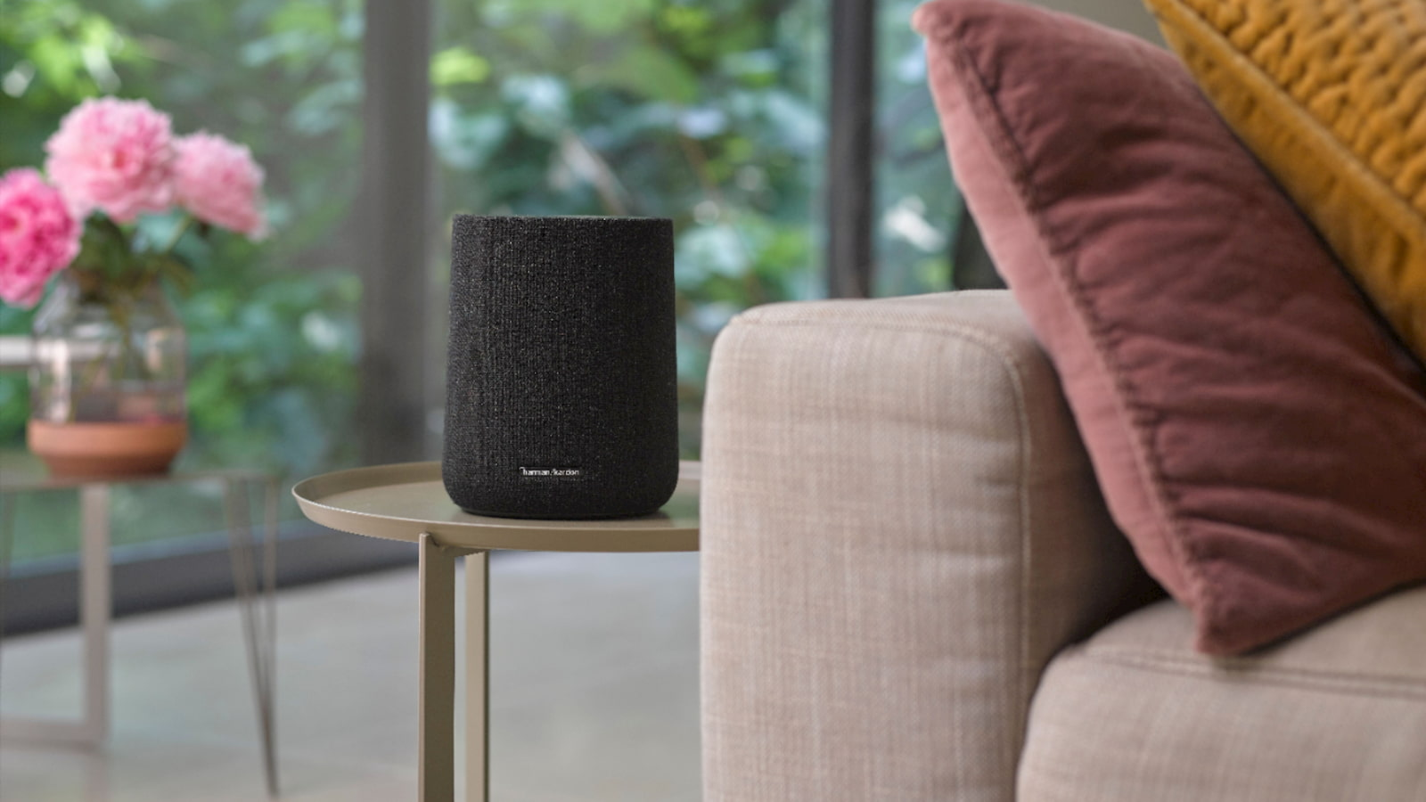 Deal Alert: Get this $230 Harmon Kardon speaker w/Google Assistant for $90