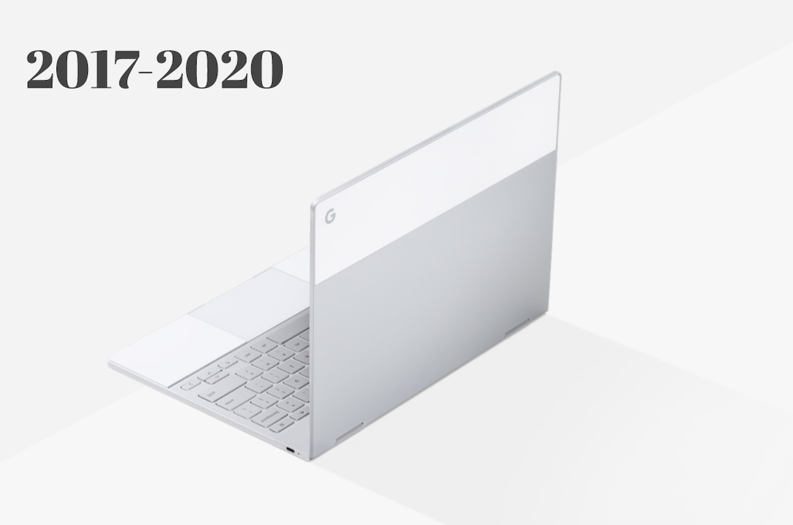 The Pixelbook is no more: New Google Chromebook this month?