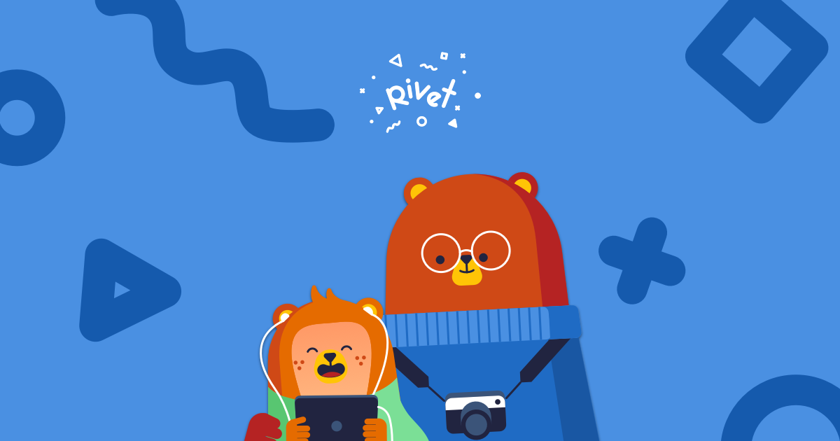 Google is shutting down Rivet, their awesome kids reading app, but it's actually a good thing