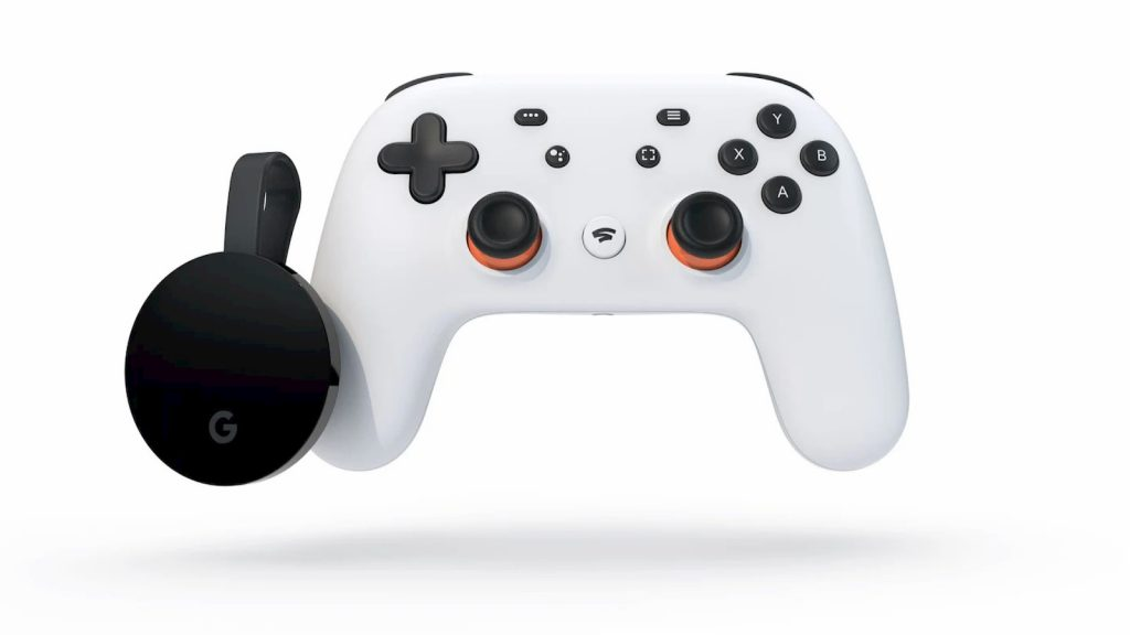 [UPDATE: Available] Google teams up with Best Buy to offer Stadia Premiere Edition bundles