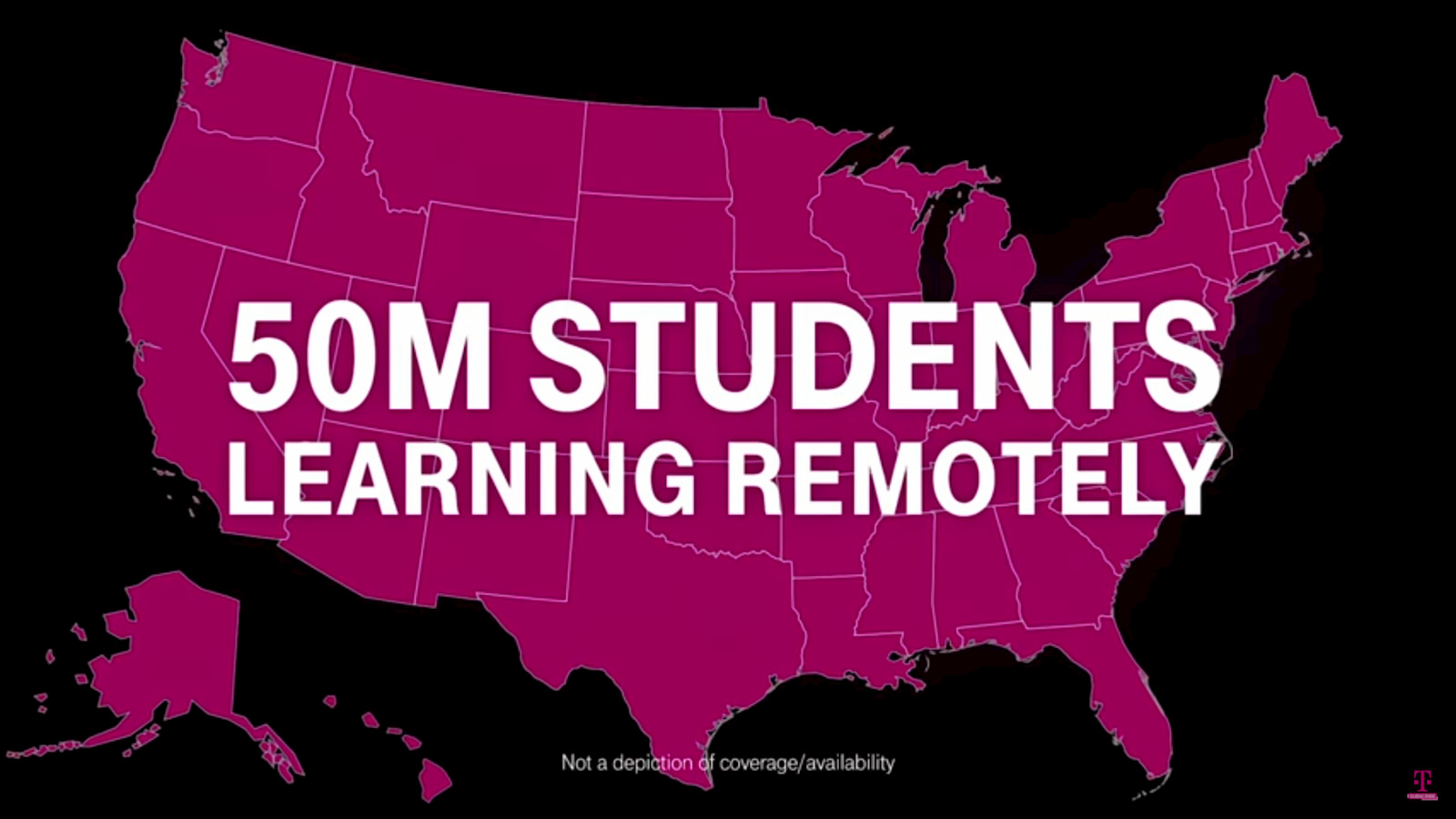 Project 10 Million: T-Mobile brings free high-speed internet and at-cost Chromebooks to students