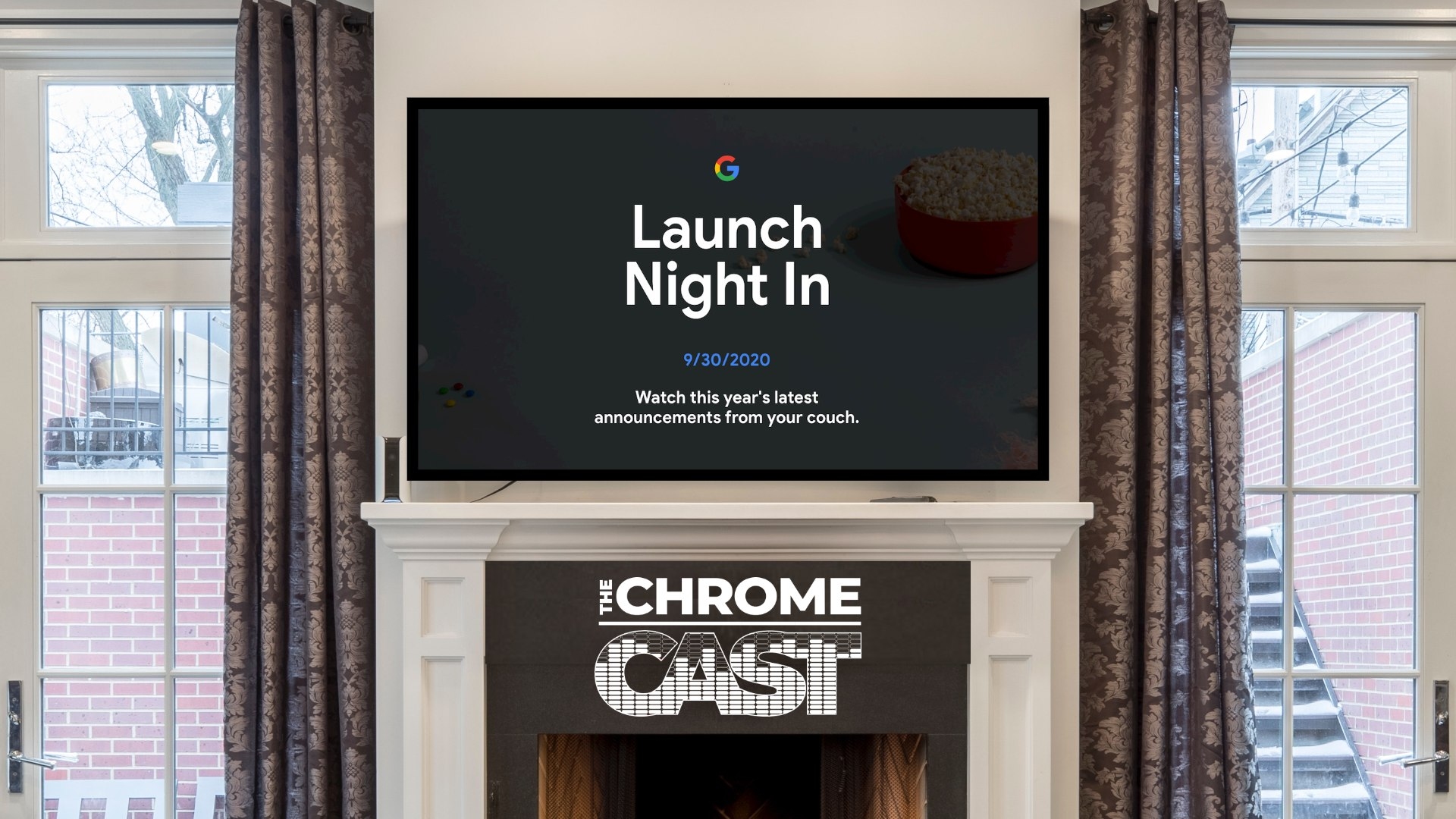 The Chrome Cast 79: Google's upcoming hardware event and decoupling Chrome from Chromebooks