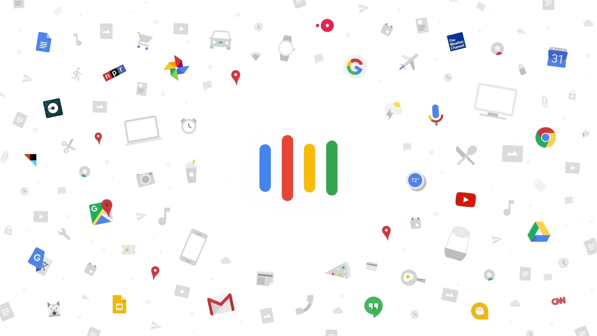 Google Assistant expands broadcast feature to phones, Family Bells to 8 new languages, more