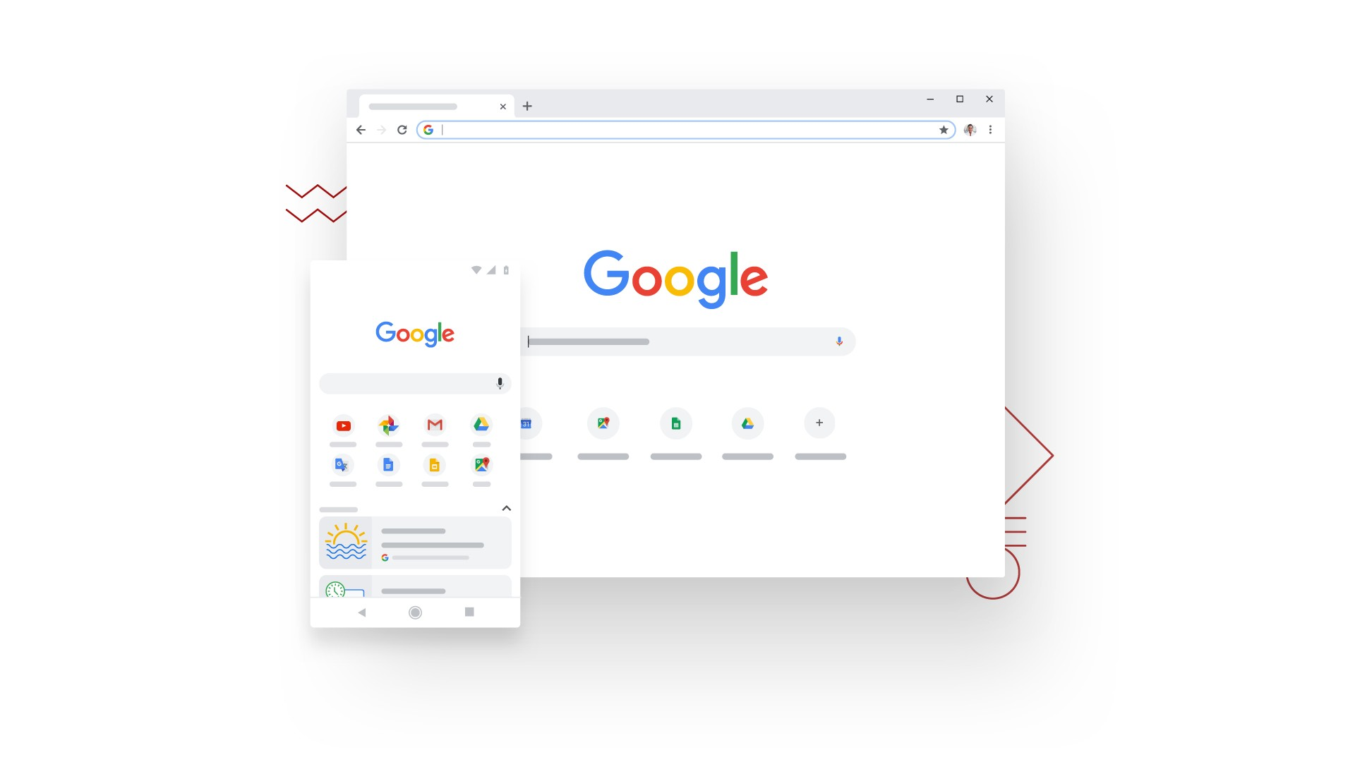 Here's what's new in Chrome 86. Background tab throttling, Focus Highlighting and more