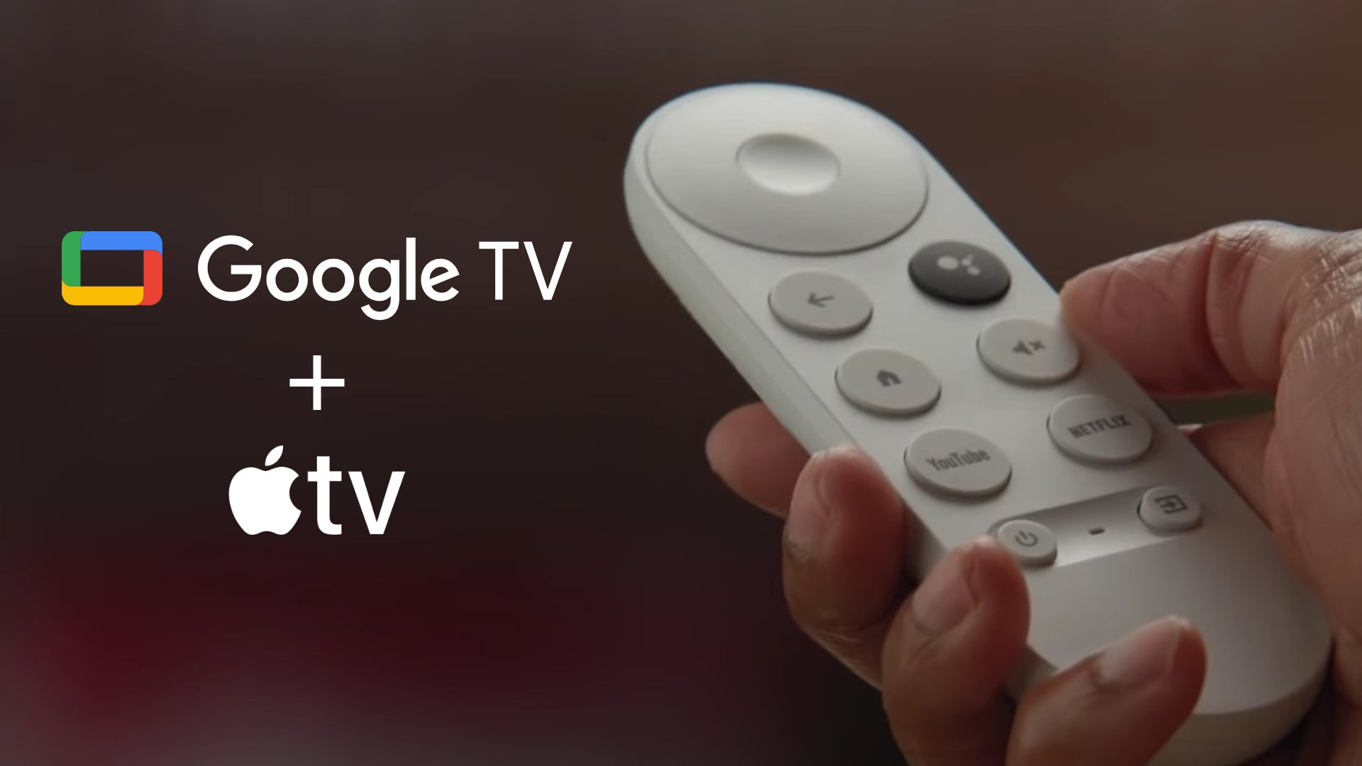 Why Apple TV will most likely arrive on the new Chromecast with Google TV