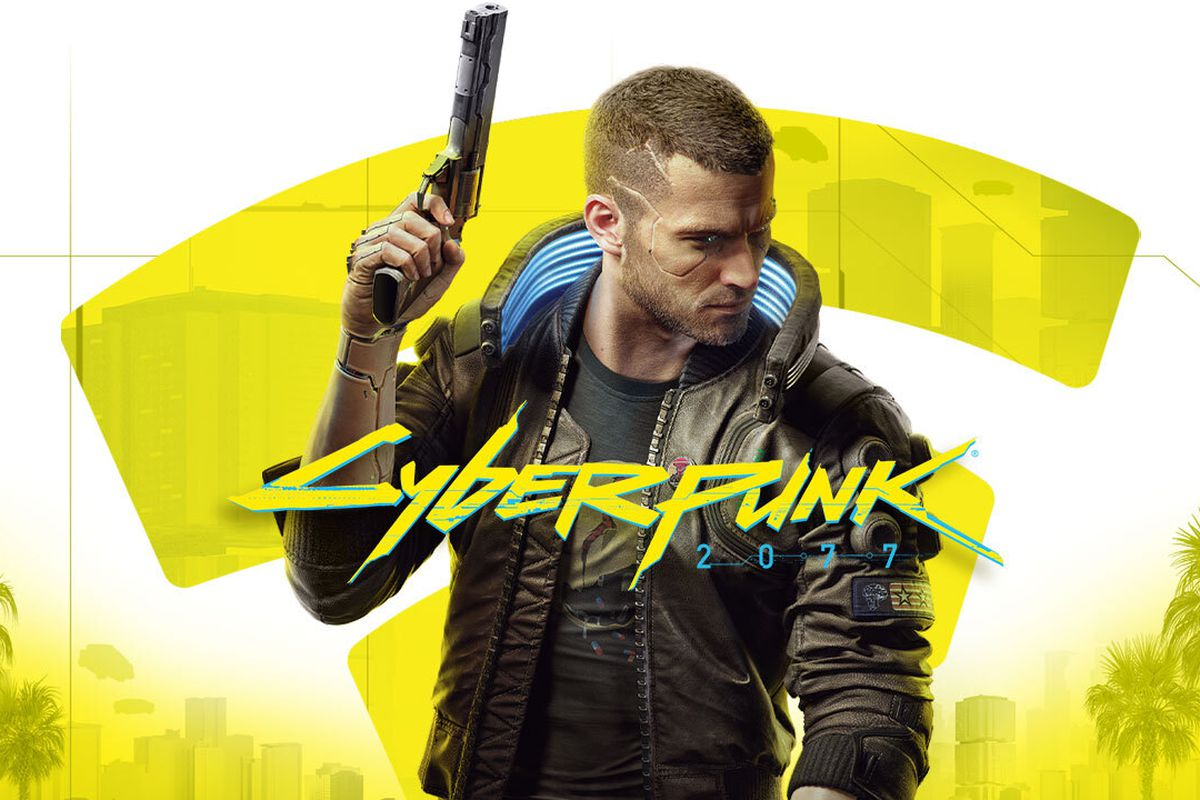 Cyberpunk 2077 will launch on Stadia on the same day as PC and consoles, Pre-order Easter egg found