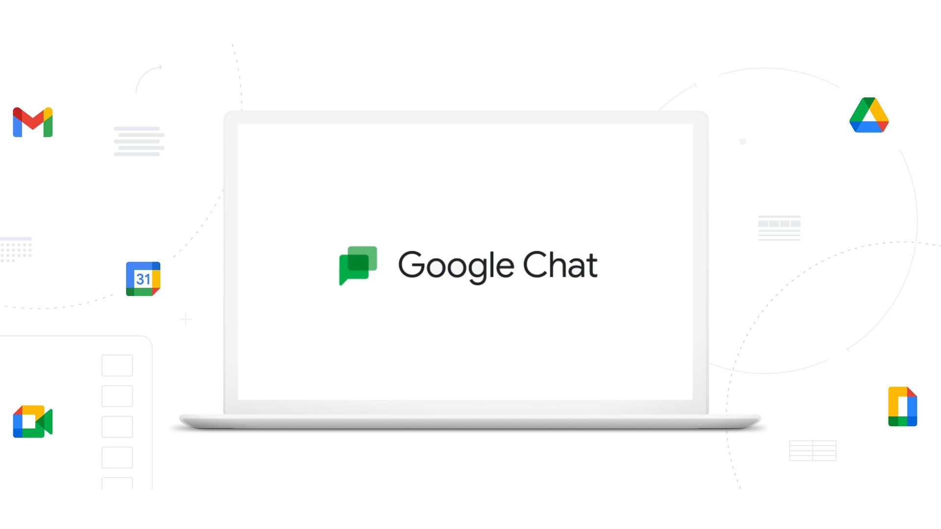 You can now pin Google Chat messages in Gmail on the web