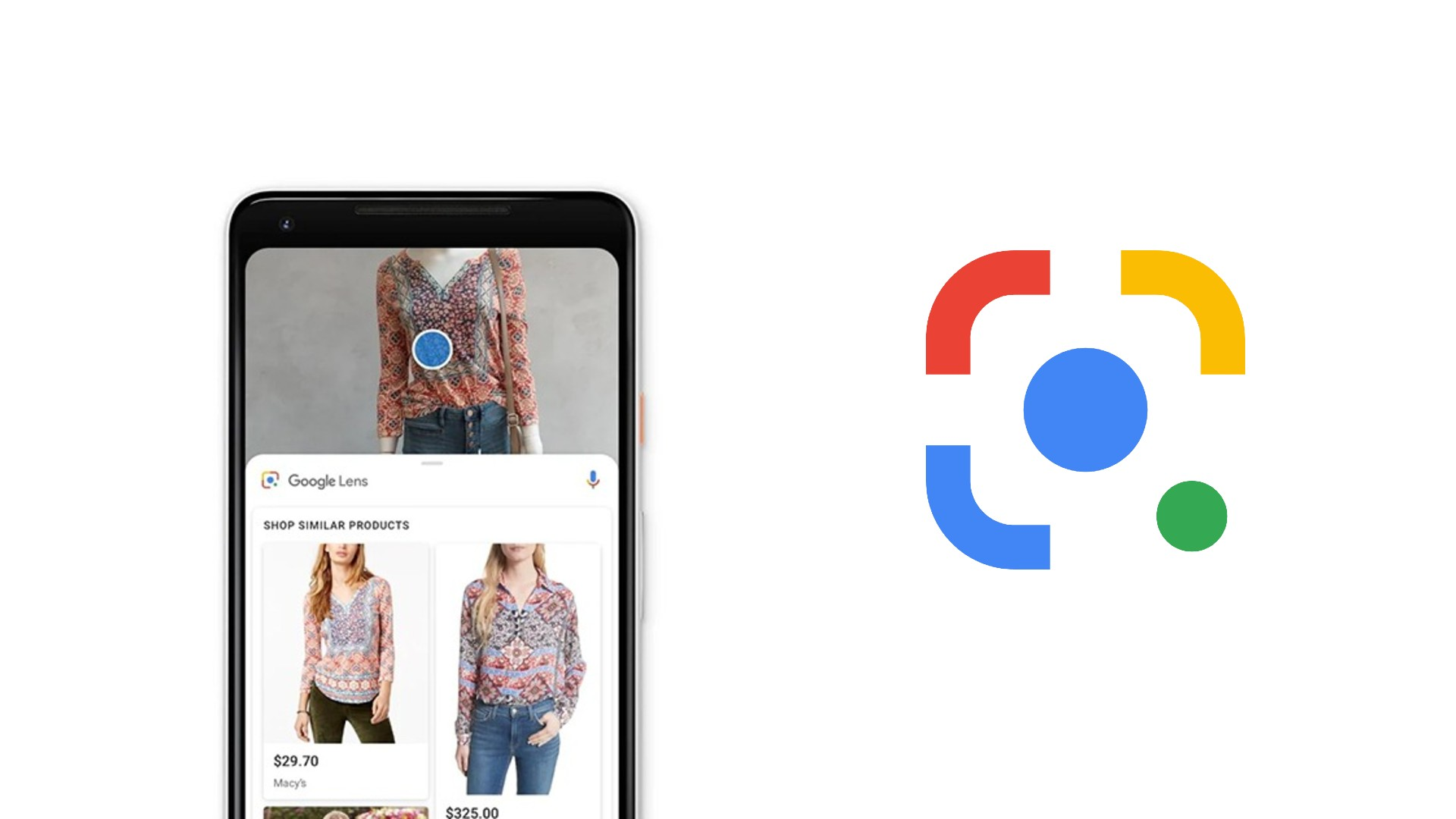Google is about to start offering styling advice to go with that haircut they booked for you