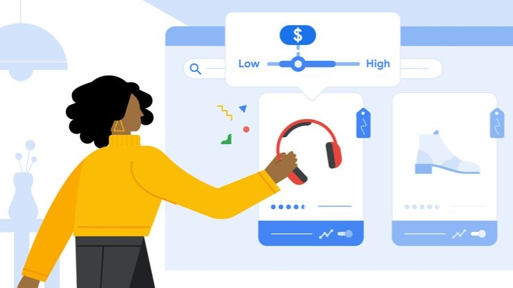 Google Shopping adds price tracking and insights in preparation for the holidays