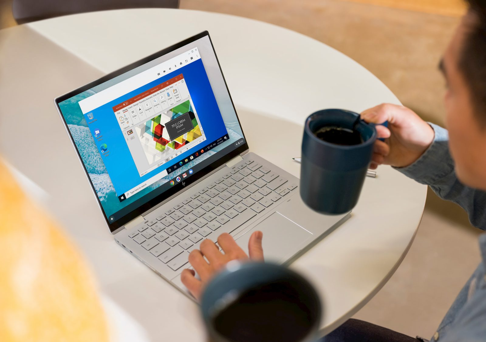 HP announces Parallels Desktop to bring Windows to Enterprise Chromebooks