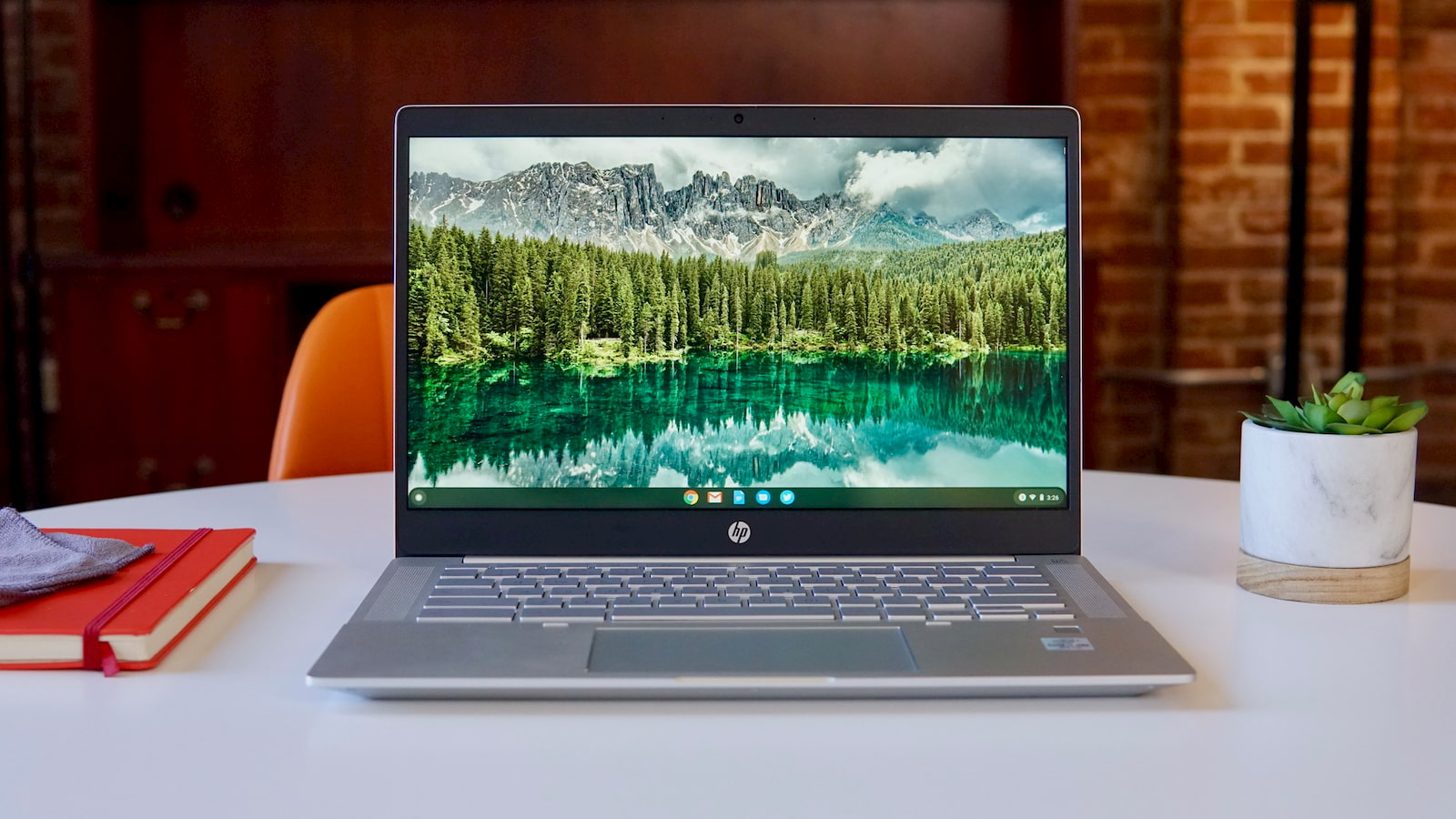 HP Pro C640 Chromebook Review: More powerful, less practical