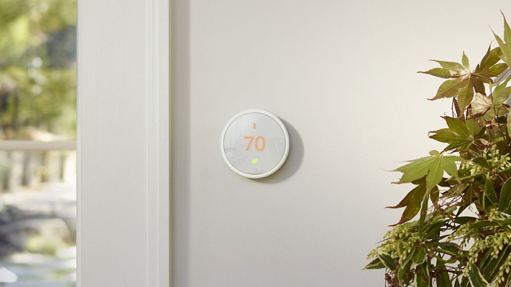 An affordable Nest Thermostat with hand gesture controls may be coming very soon