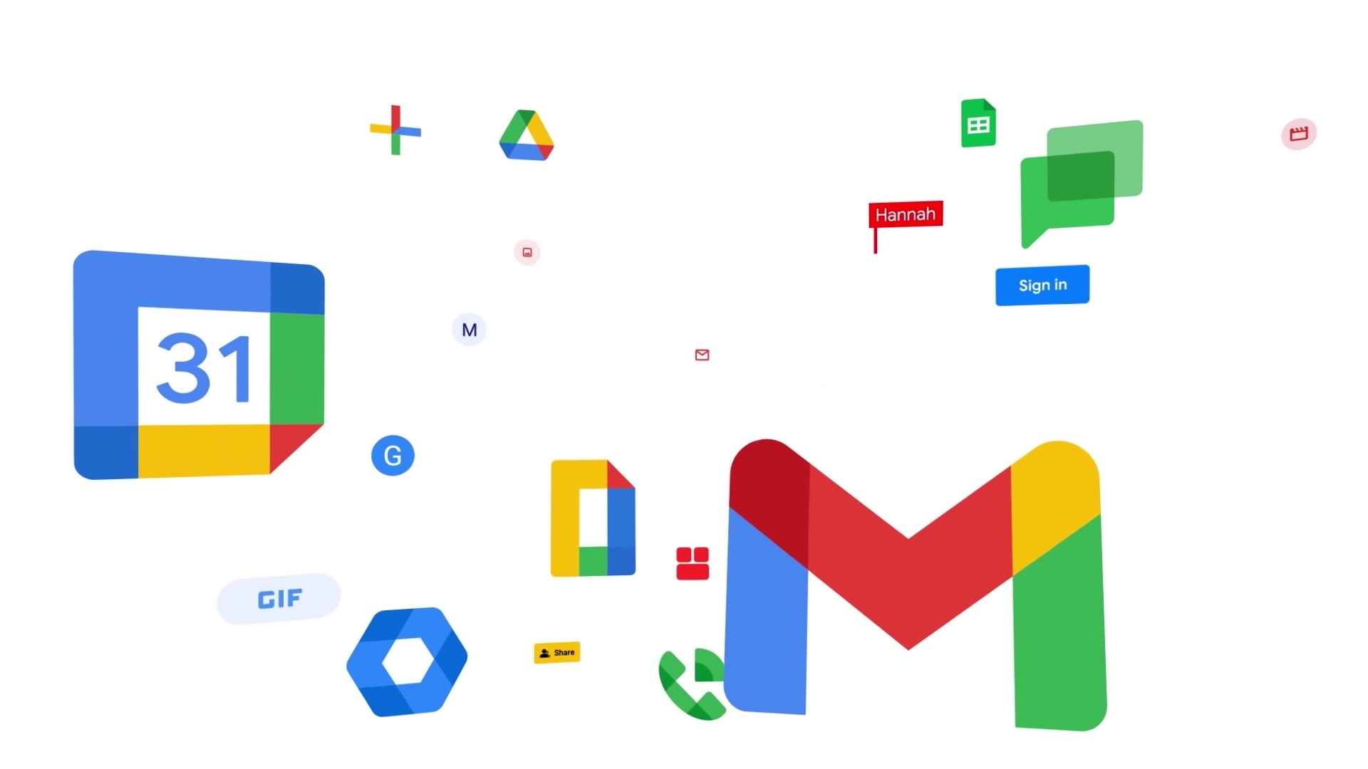 [Updated: Calendar] Google's bold new icons begin rolling out to Chromebook users