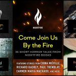 Grab these FREE horror audio short stories from Nightfire on Google Play Books just in time for Halloween