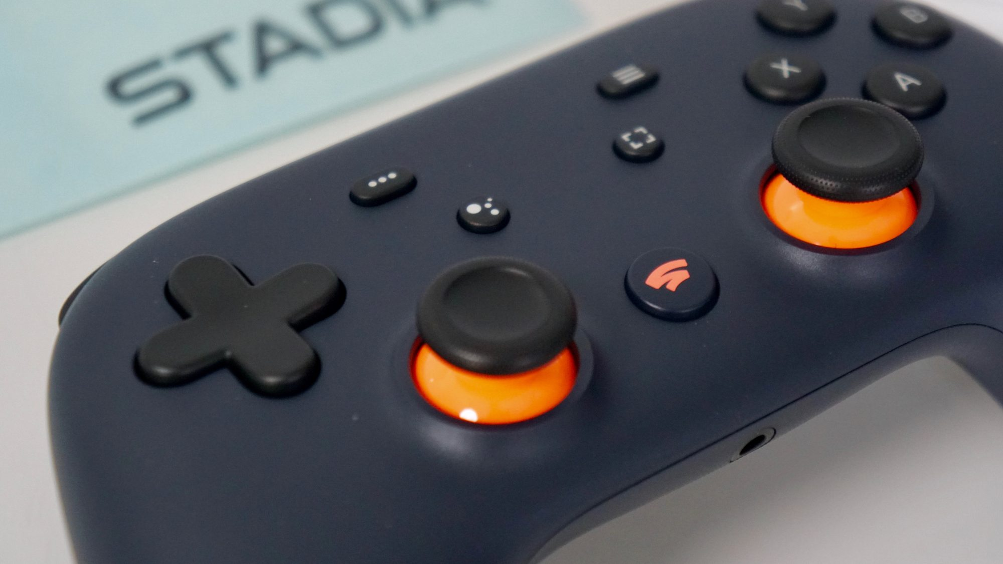 Chromecast with Google TV to officially gain support for Stadia next year