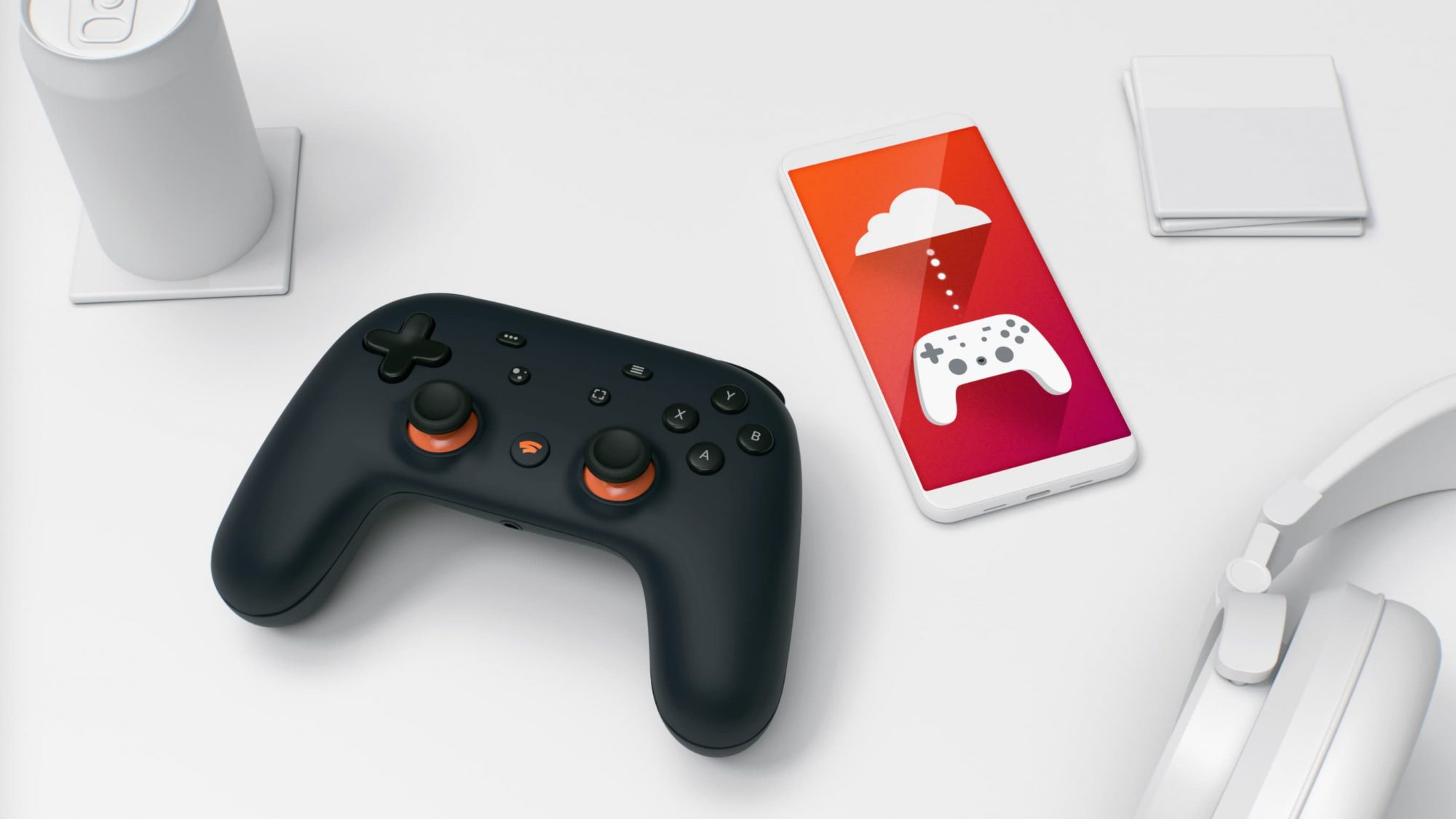 Stadia now officially supports playing over a mobile data connection