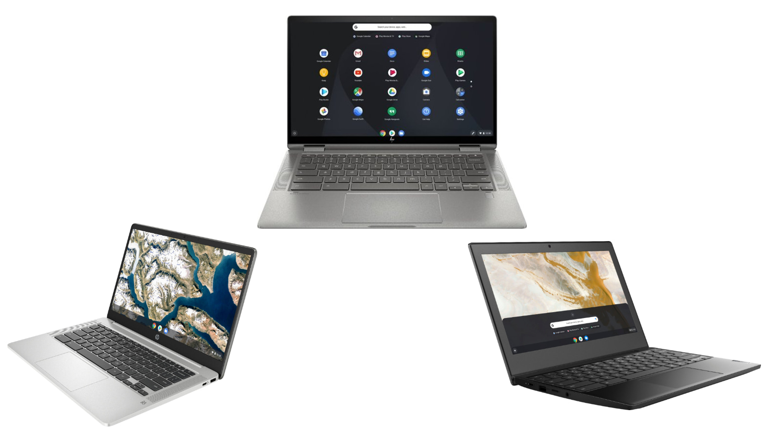 Deal Alert: Great Chromebooks starting at $149