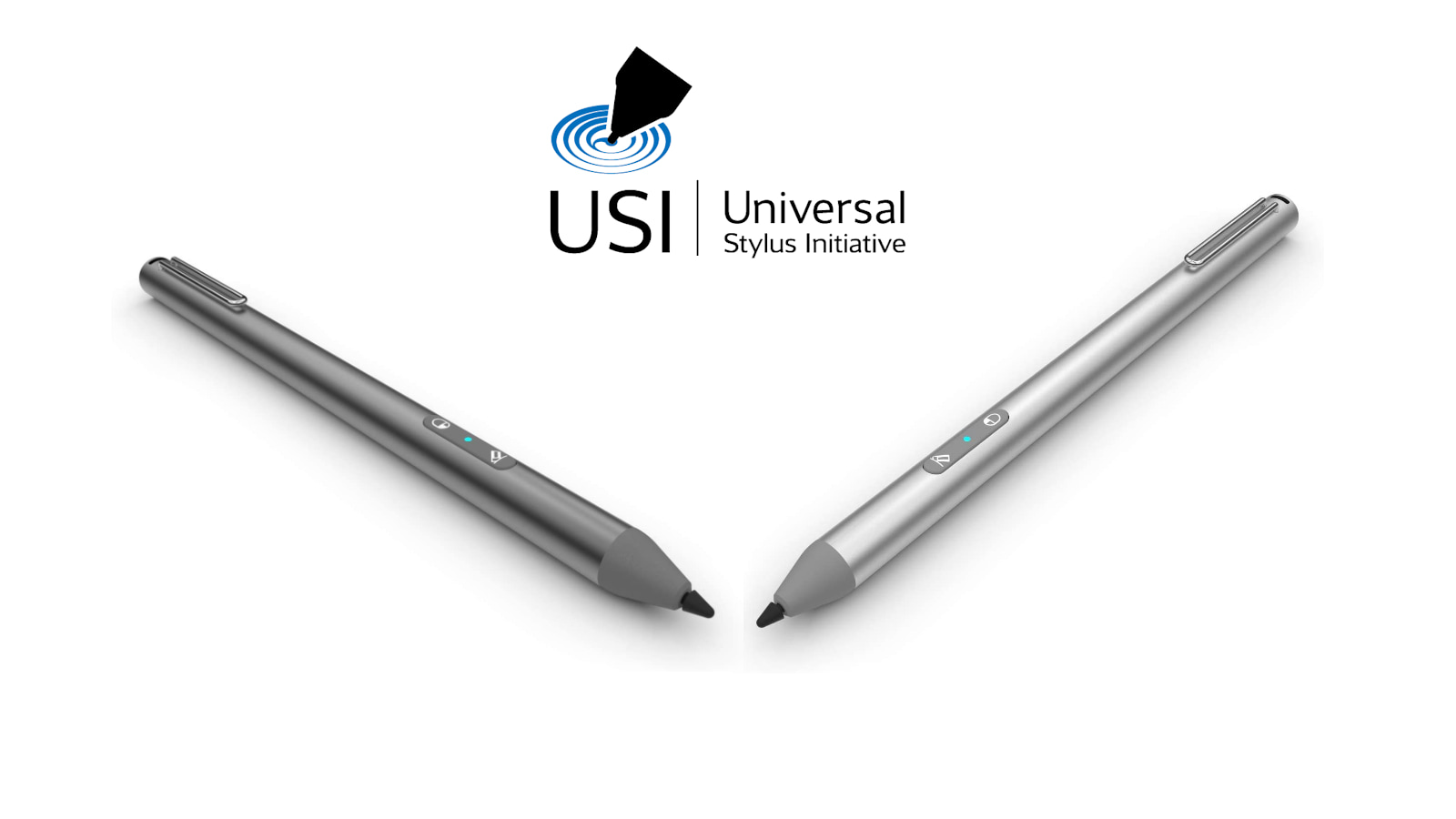 A new rechargeable USI stylus from Broonel has hit the market