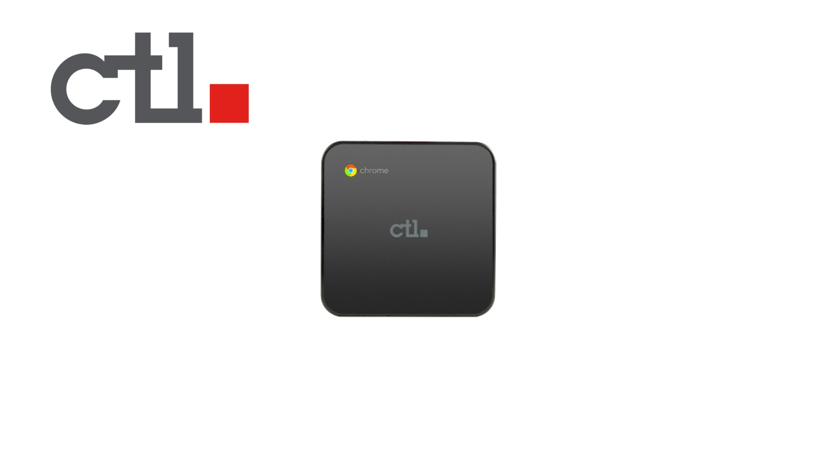 The Core i7 CTL Chromebox CBx2 is now shipping