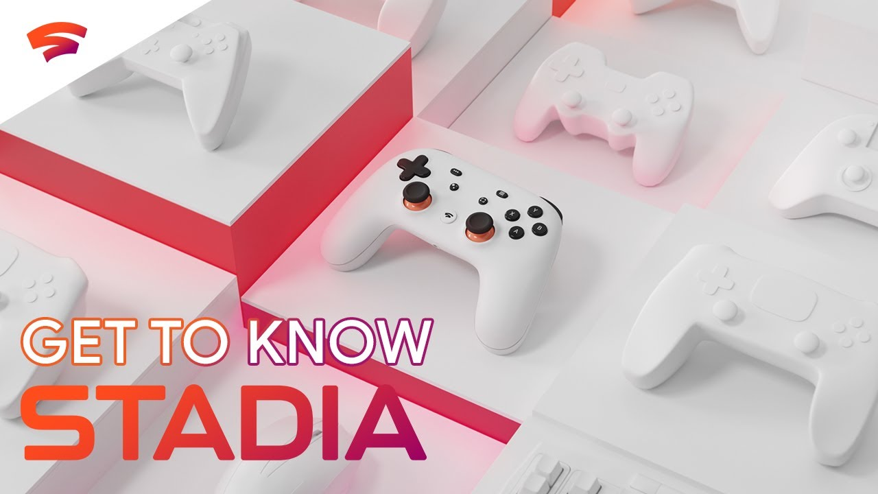Google releases new Stadia advertisement that should have been seen at service's launch