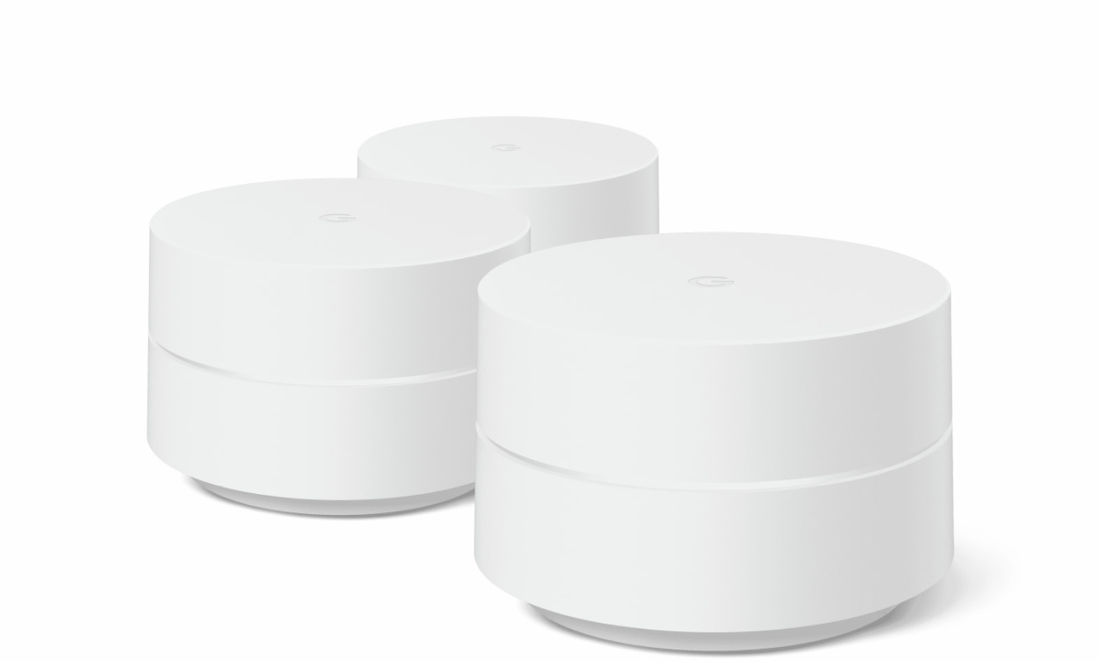 Costco is selling a 4-pack of Google's new WiFi for only $229