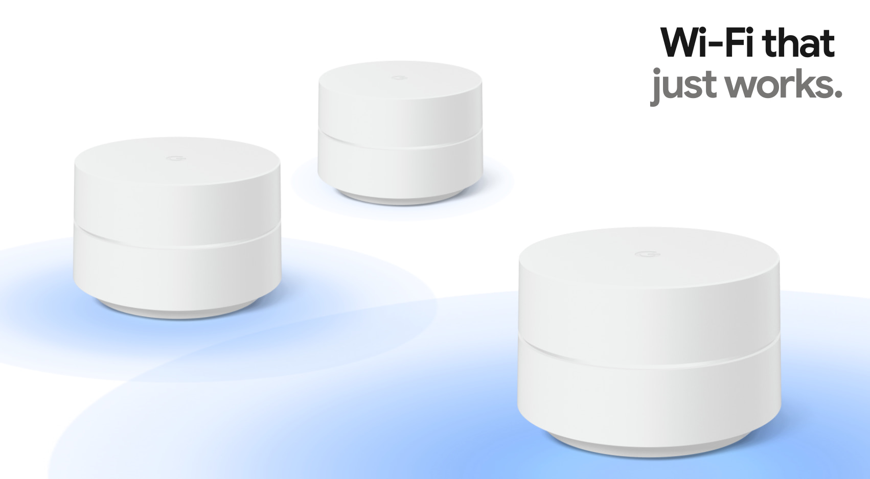 Google's new(old) Wifi router quietly shows up at retailers