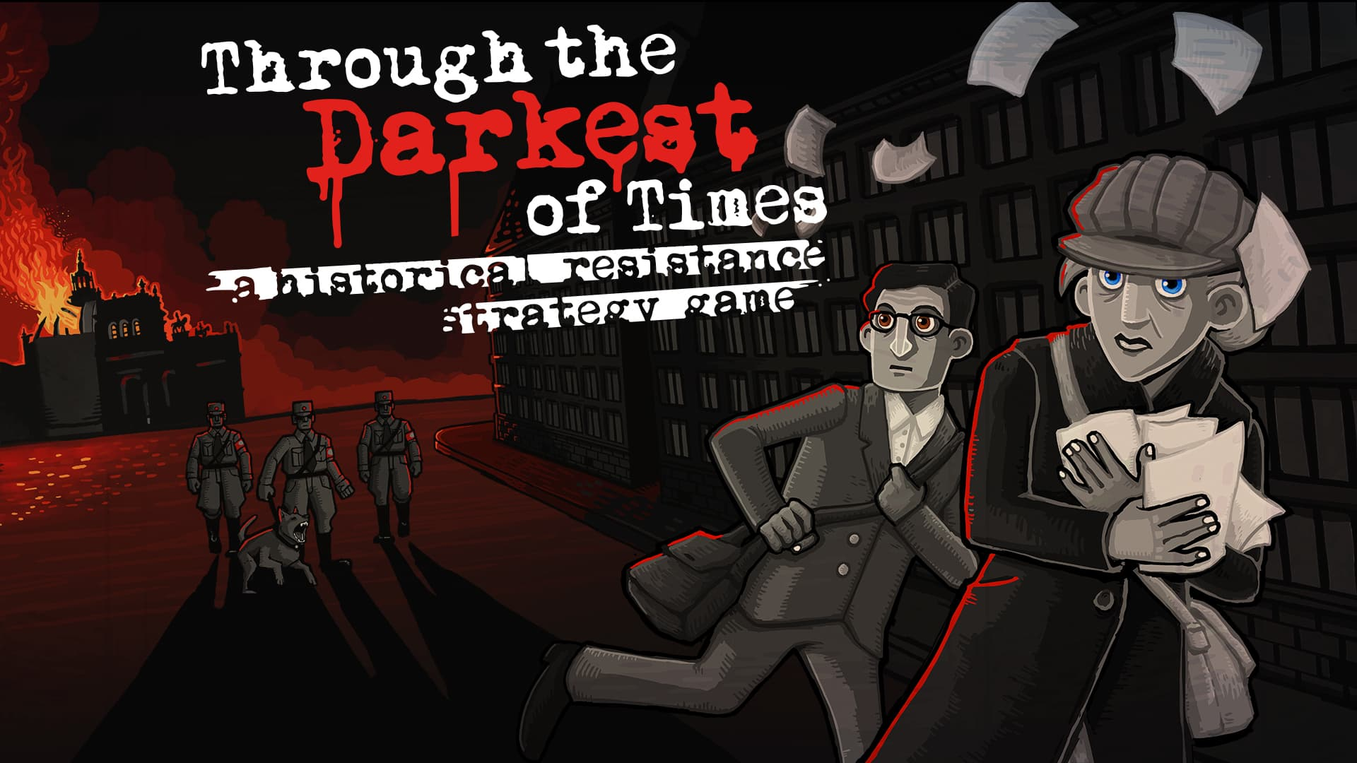 Your Google Play Pass deals include 20 new games – Through the Darkest of Times and more