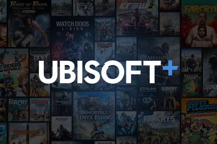 Stadia to receive UPlay+ as Ubisoft Plus by end of year with new Ubisoft Connect service