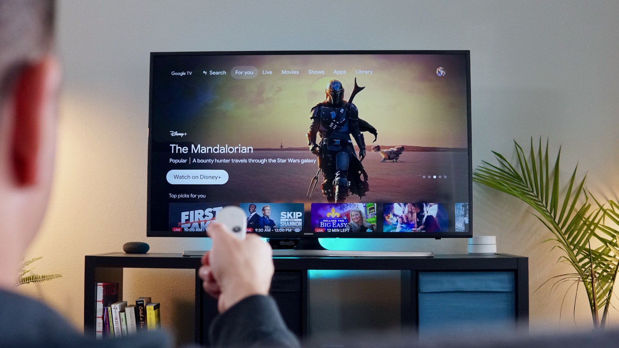 Chromecast with Google TV review: the Chromecast for everyone [VIDEO]