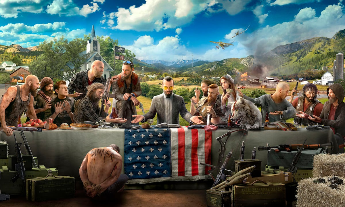 Far Cry 5 and New Dawn are now available on the Stadia Store with heavy discounts for Pro subscribers