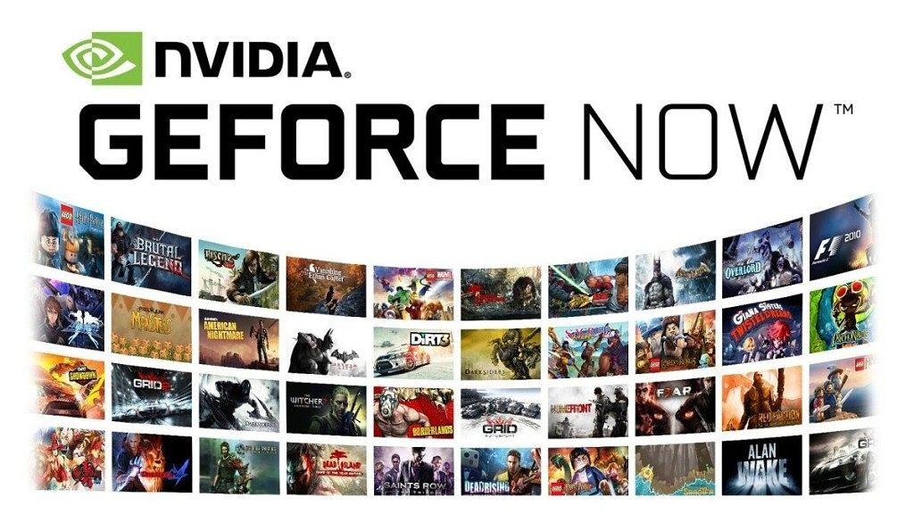 Play GeForce NOW through the Chrome browser on any operating system with this awesome extension
