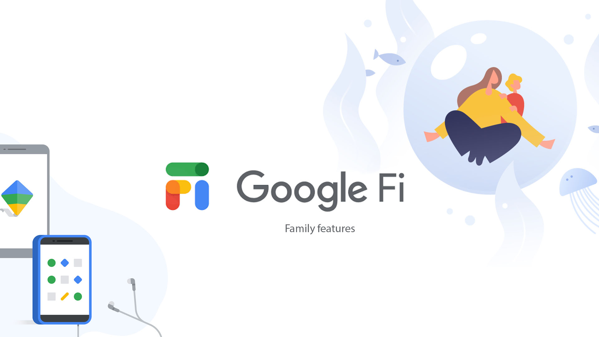 Google Fi rolling out new family features at no extra cost – unknown contact blocking, data budget, more