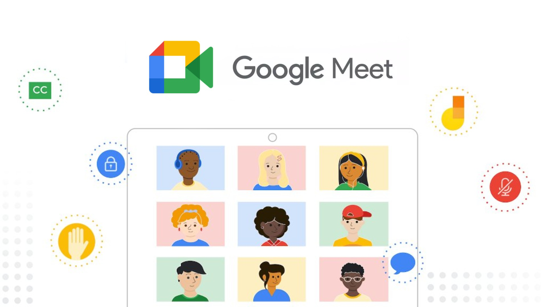 Google Meet now supports 100 breakout rooms per call to help with distance learning