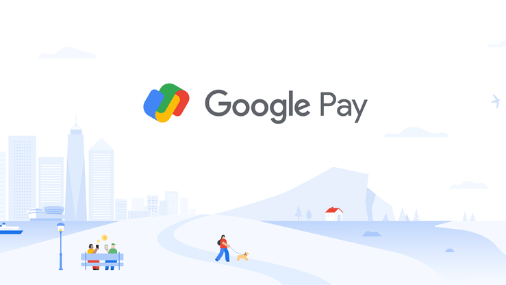 Straight to the bank with this – The new Google Pay re-launch is everything I'd hoped for and more
