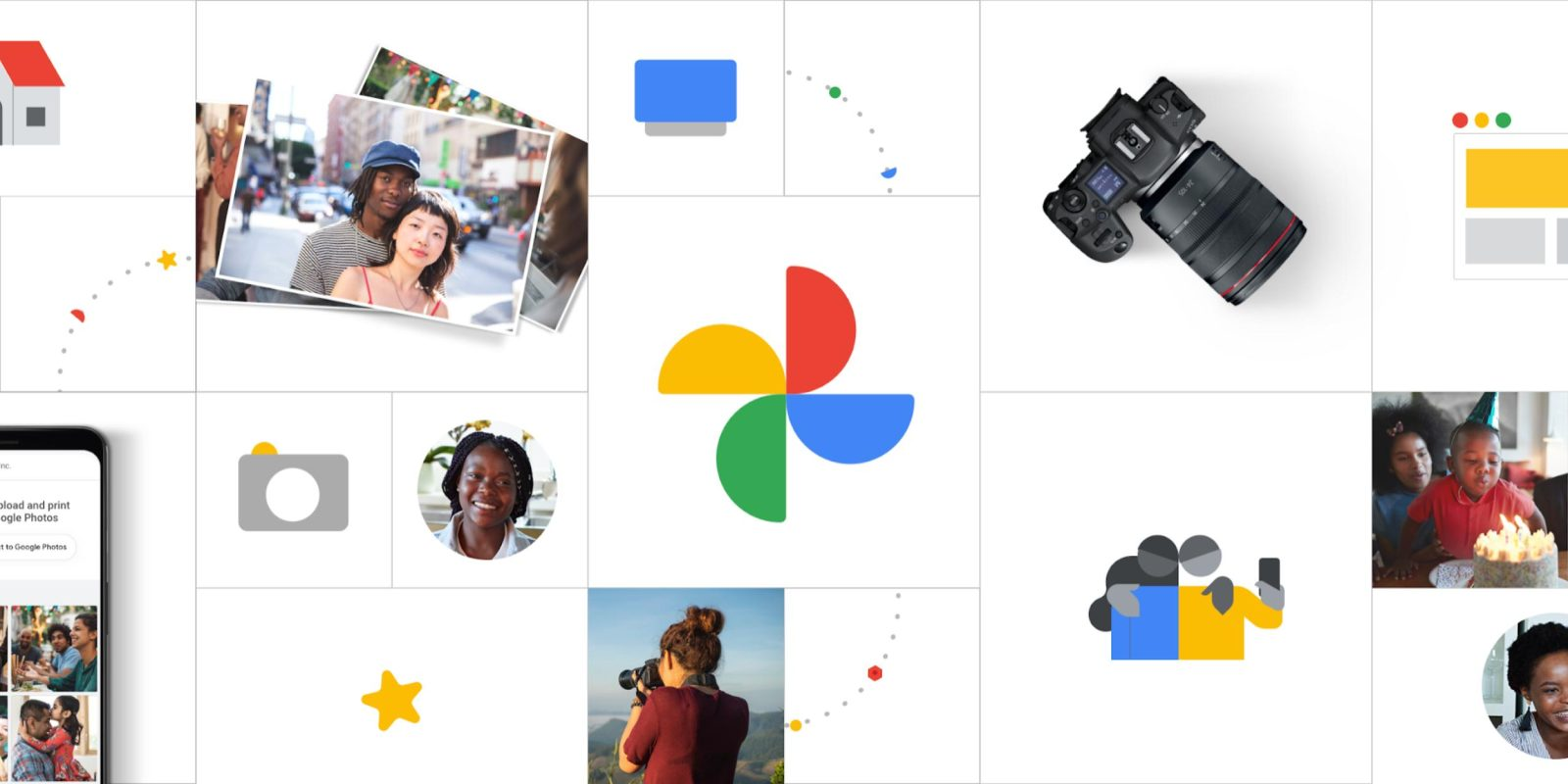 New 'Documents' tab in Google Photos could mean more for the future of your Drive storage