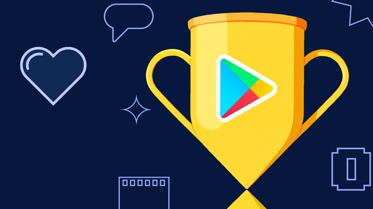 [Update: Link] Vote for your favorite content in the 2020 Google Play Users' Choice Awards