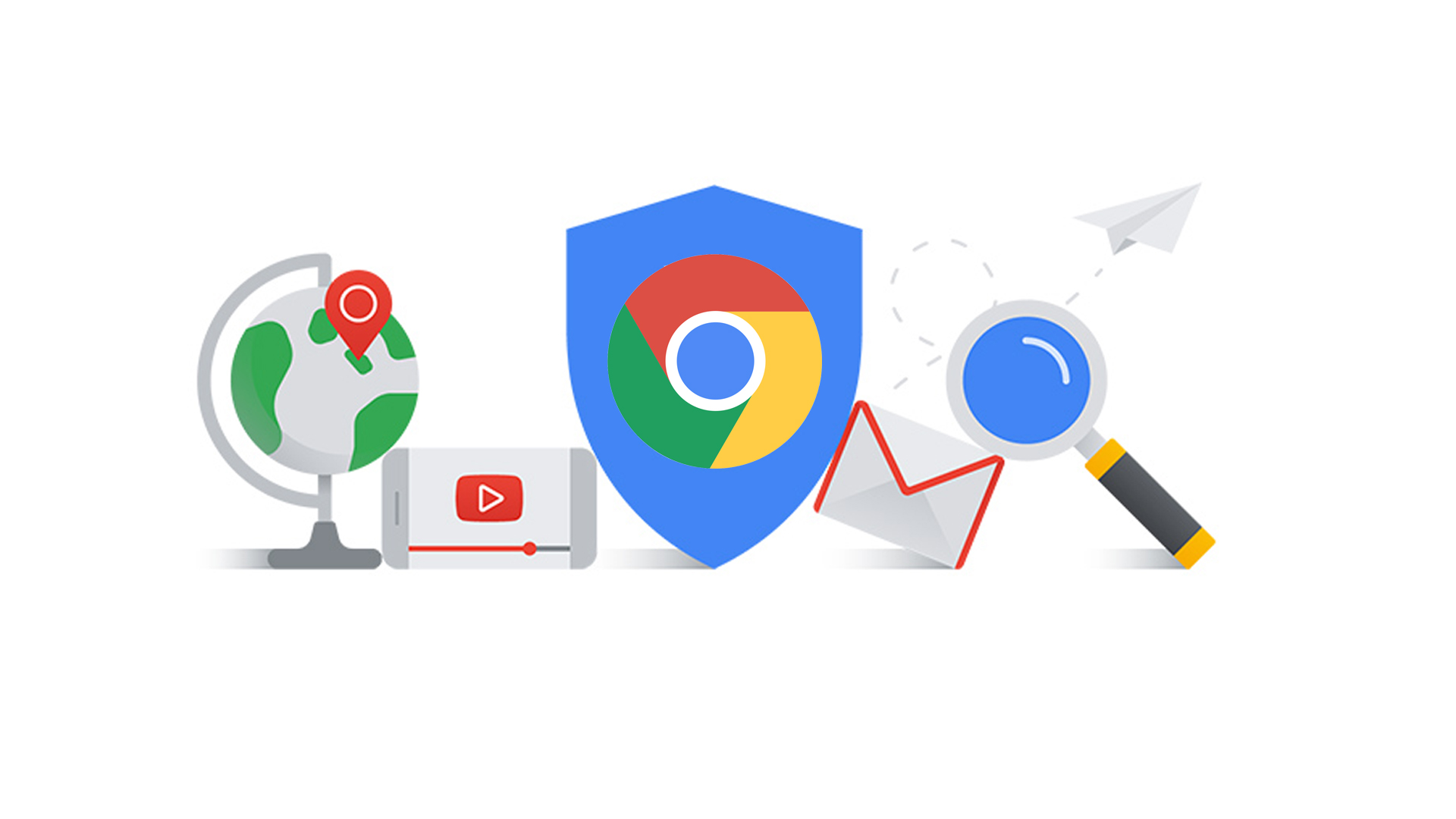 Google Chrome will soon block JavaScript redirects when clicking web links