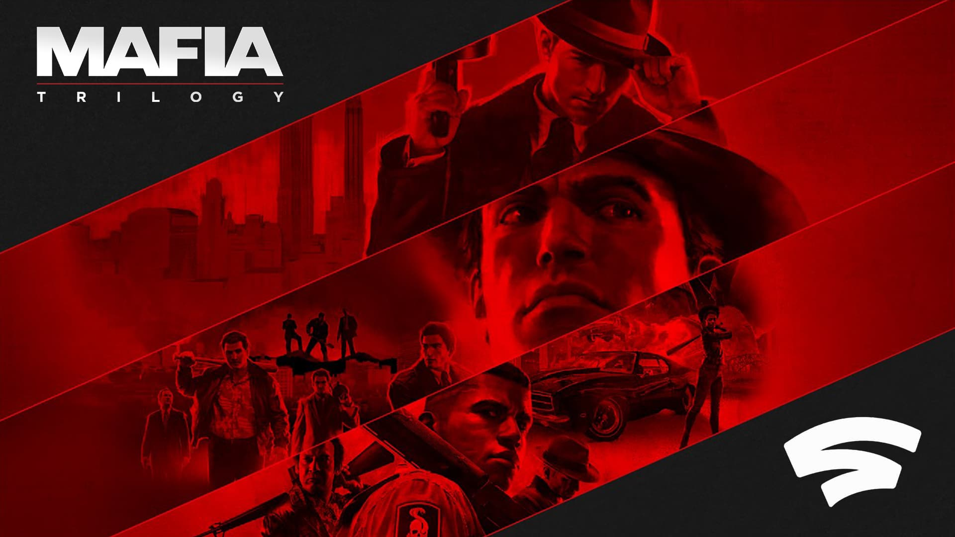 The remastered Mafia Trilogy may be releasing very soon on Stadia