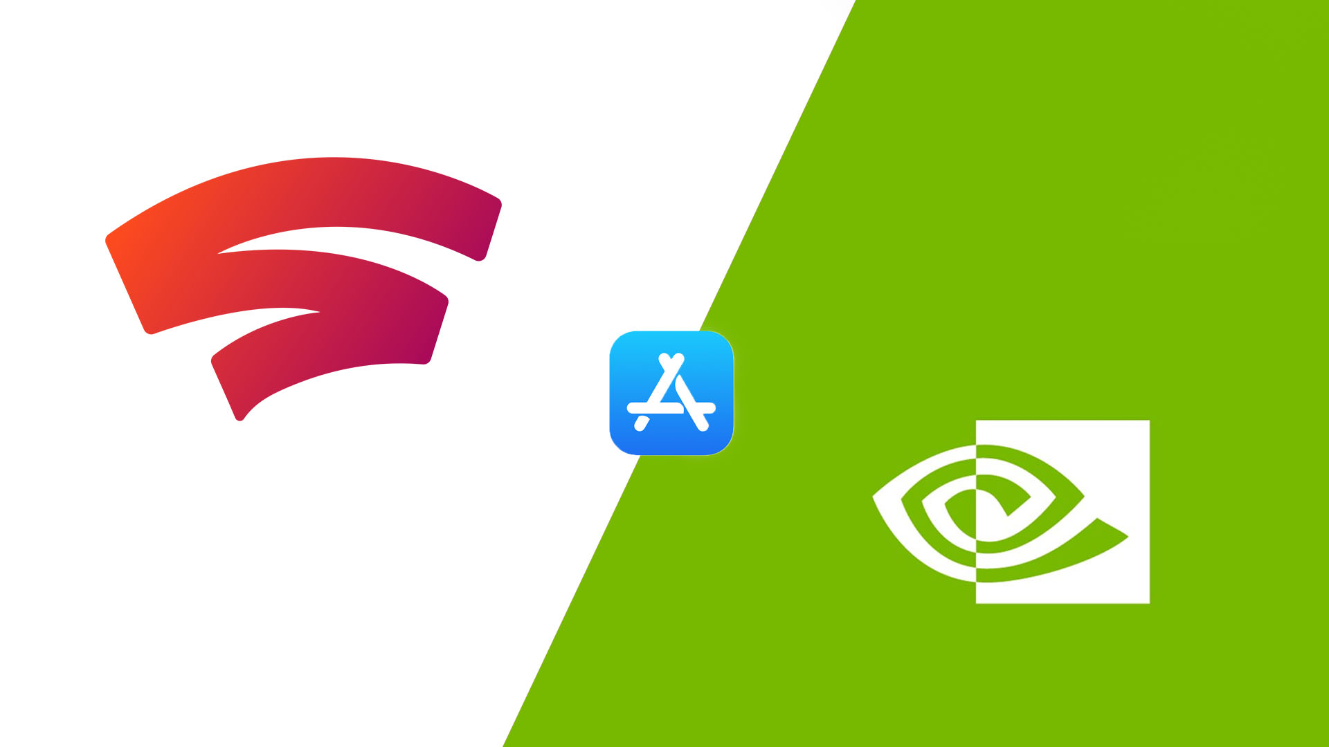 A testament of change – Stadia and GeForce NOW both bypass Apple's store with web apps