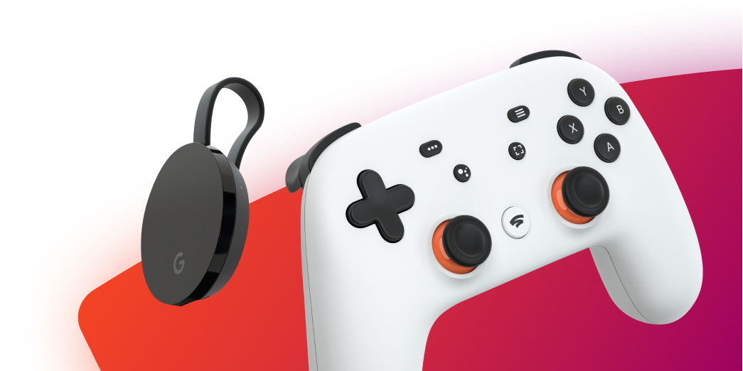 [Update: US too] Youtube Premium subscribers in the UK can claim a free Stadia Premiere Edition bundle right now