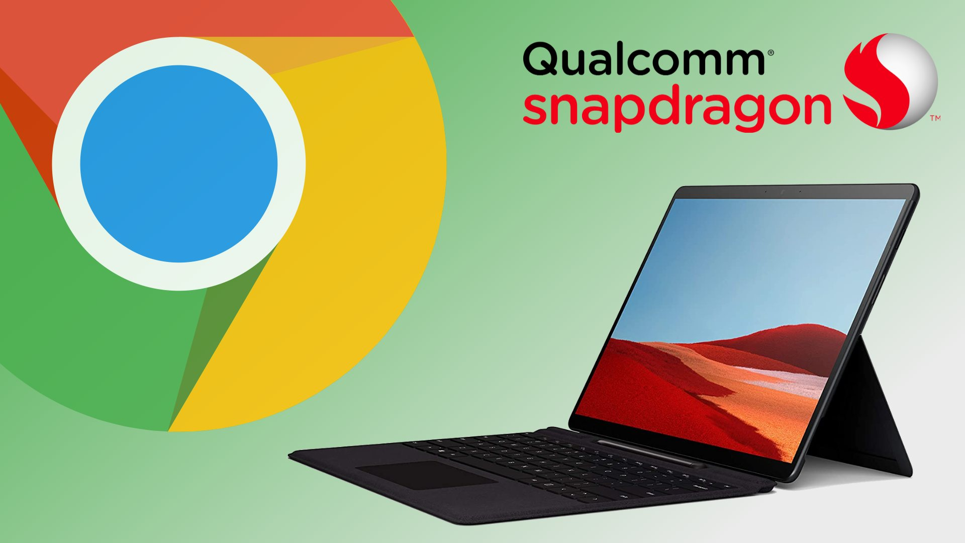 Snapdragon Chromebook tablet 'Coachz' adds a fingerprint scanner to its arsenal of features