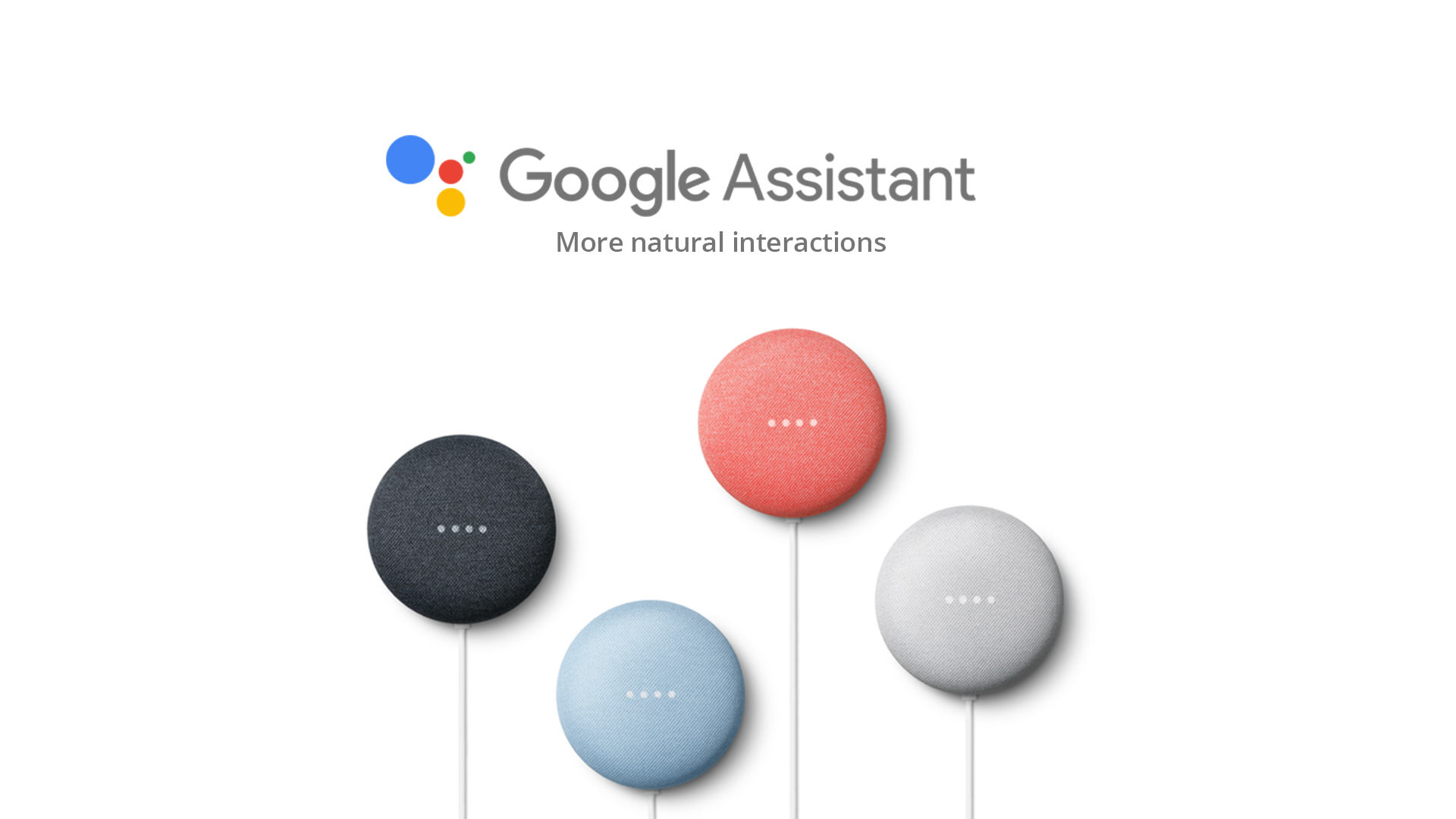 A patent reveals that Google Assistant may be prepping more human-like interactions